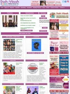 Desh – Videsh Media Group Inc.