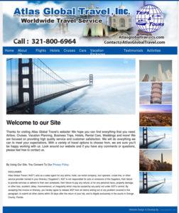 atlas global travel