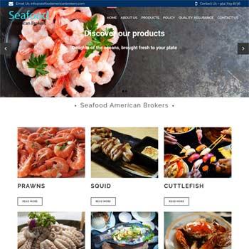 seafoodamericanbrokers